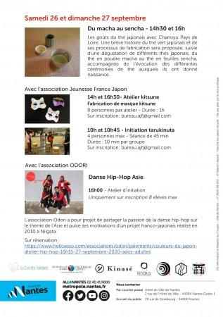 Flyer Le Japon aux Mille Couleurs_page4