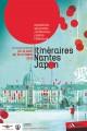 Itinéraires Nantes-Japon
