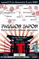 Affiche Passion-Japon 2010